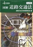図解 道路交通法 (アイキャッチ)