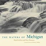 img - for The Waters of Michigan (Dave Dempsey Environmental Studies) book / textbook / text book