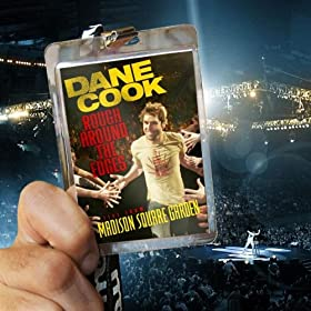 Rough Around the Edges Live from Madison Square Garden Movie