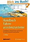 Handbuch Fahrerassistenzsysteme: Grun...