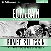 Rumpelstiltskin: Matthew Hope, Book 2 | Ed McBain