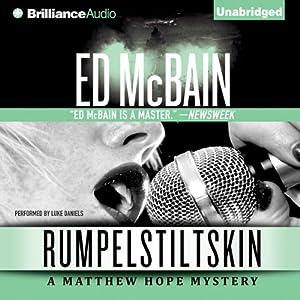 Rumpelstiltskin: Matthew Hope, Book 2 | [Ed McBain]