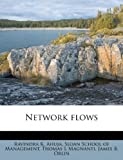 img - for Network flows book / textbook / text book