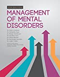 img - for Management of Mental Disorders: 5th Edition book / textbook / text book