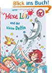 Hexe Lilli und der kleine Delfin