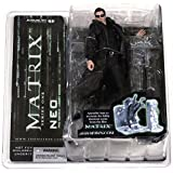 NEO #1 action figure from The MATRIX Movie by MCFARLANE TOYS
