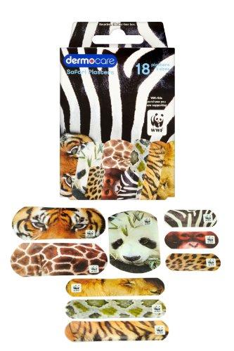pansements-dermocare-wwf-safari