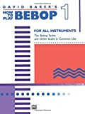 img - for How to Play Bebop, Vol 1 book / textbook / text book