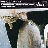 Fauré: Requiem, Op. 48 (version 1893)