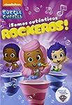 Bubbles Guppies: �Somos Aut�nticos Ro...