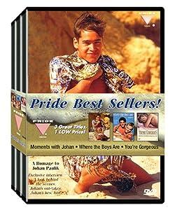 Pride Best Sellers 3-Pak