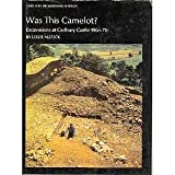 Was this Camelot?: Excavations at Cadbury Castle, 1966-1970 (New aspects of archaeology) (081281505X) by Leslie Alcock