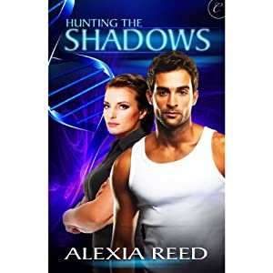 Hunting the Shadows Audiobook