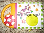 HEY DIDDLE DIDDLE PRESS N PLAY VINYL BOOK by…