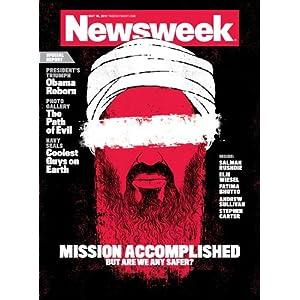 Newsweek (6-months)