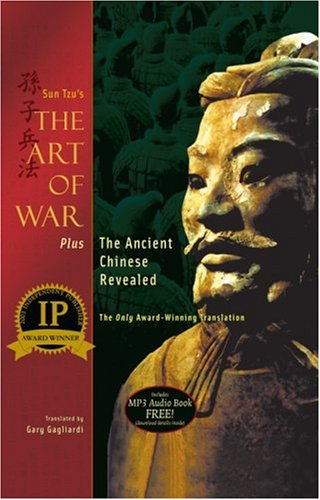 Art of War Plus Ancient Chinese Revealed