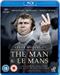 Steve McQueen: The Man & Le Mans [Blu...