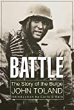 img - for Battle: The Story of the Bulge book / textbook / text book