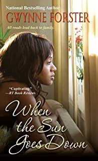 Book Cover: When the Sun Goes Down