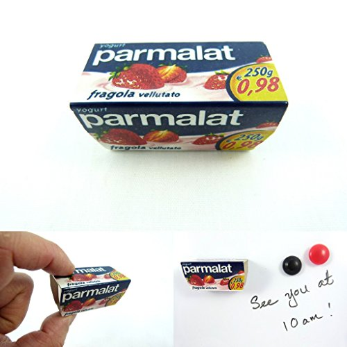 albotrade-miniatur-khlschrankmagnet-parmalat-joghurt-fragola-italienische-marke-z7349
