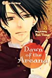 Dawn of the Arcana, Vol. 3
