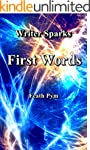 Writer Sparks First Words (English Ed...