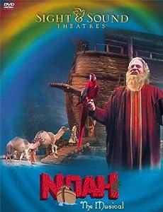 DVD-Noah The Musical