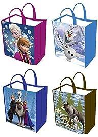 Disney Frozen Halloween Trick or Trea…
