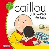 echange, troc Allen  Francine - Caillou y la muñeca de Rosie