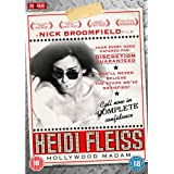 Heidi Fleiss - Hollywood Madam [DVD]by Nick Broomfield