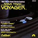 Star Trek: Voyager: Original Television Soundtrack [SOUNDTRACK]