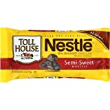 Nestle Semi Sweet chocolate morsels 170g