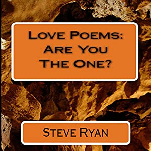 Love Poems: Are You the One? Audiobook