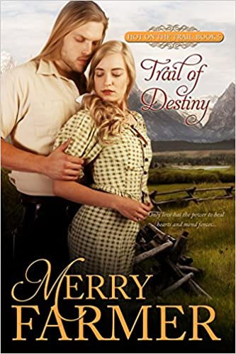 Free – Trail of Destiny