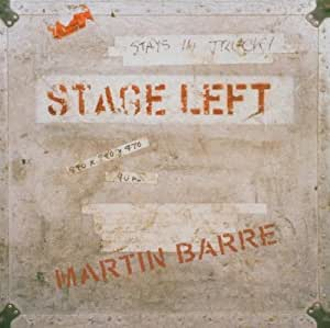 Stage Left [German Import]
