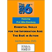 Essential Skills for the Information Age: The Big6 in Action DVD