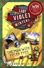 The Man with Tiger Eyes (Lady Violet's Casebook)