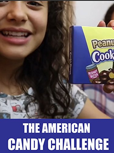 Clip: The American Candy Challenge