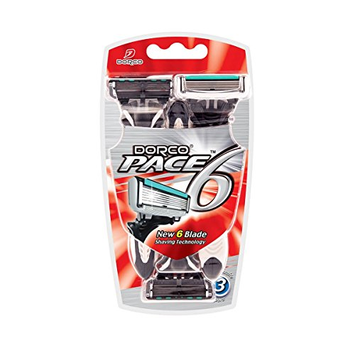 dorco-pace-6-six-blade-technology-manual-disposable-razor-for-men-with-safety-sensitive-shaving-syst