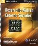 Desarrollo web en entorno servidor (G...
