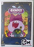 Chowder Vol 3 (6 Episodes) New Dvd (Pal) Import