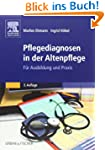 Pflegediagnosen in der Altenpflege: F...
