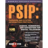 PSIP: Program and System Information Protocol