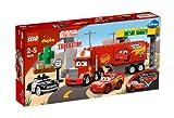 Lego Duplo Cars Mack's Road Trip