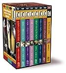 Jazz Icons 8 DVD Box Set featuring Bo...