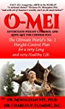 img - for O-Mei, The Chinese Life-Long Diet book / textbook / text book