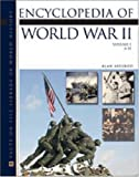 Encyclopedia of World War II (Facts on File Library of World History) (0816060223) by Axelrod, Alan