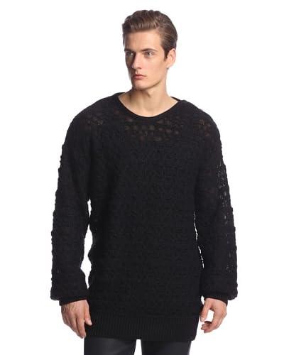 Alexandre Plokhov Men's Noose Neck Sweater