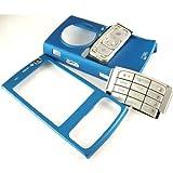 Full Housing Faceplate For Nokia N95 / Blue Design