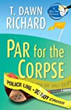 Par for the Corpse (Wheeler Cozy Mystery)